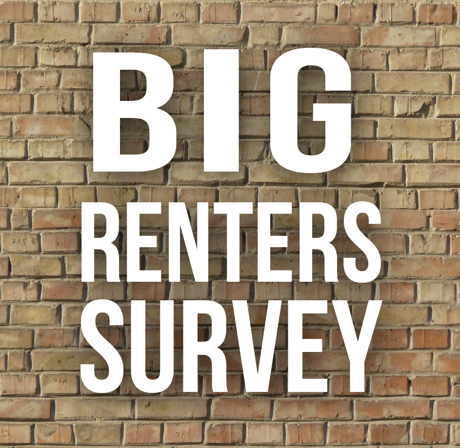 Big Renters Survey