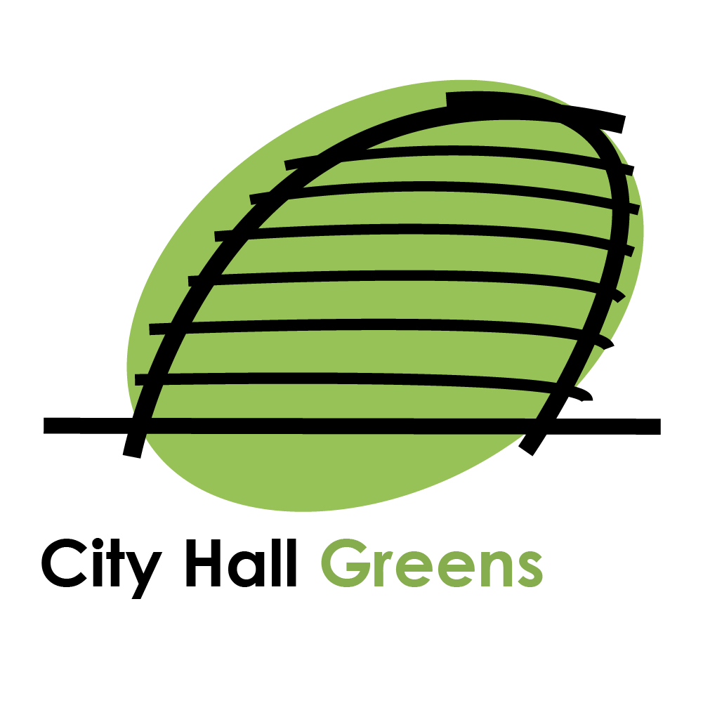 City Hall Greens